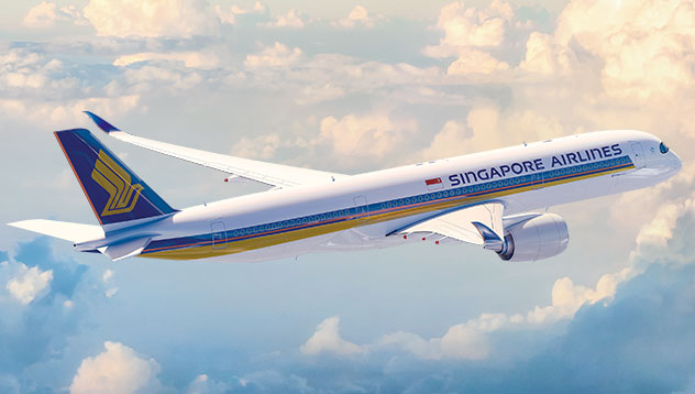 SINGAPORE-AIRLINES-BOEING - singapore đắt đỏ